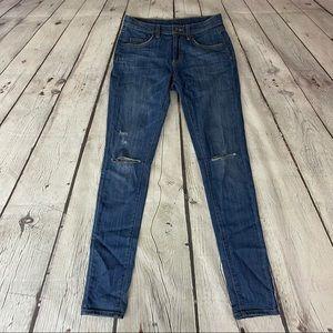 Carmar Skinny Jeans LF Brand Size 26